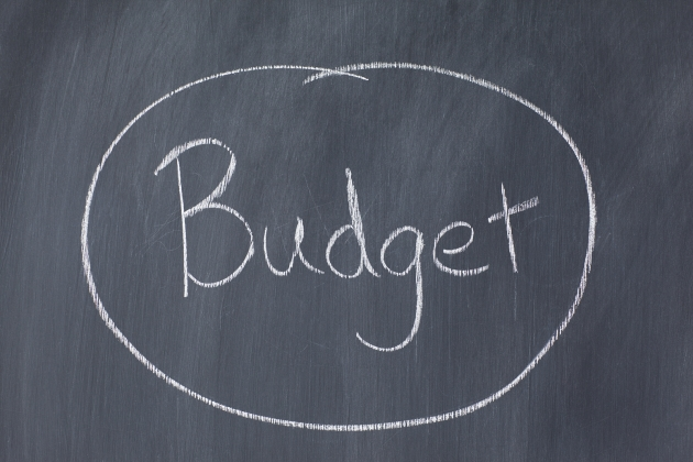 It's Budget Season! Part 2: